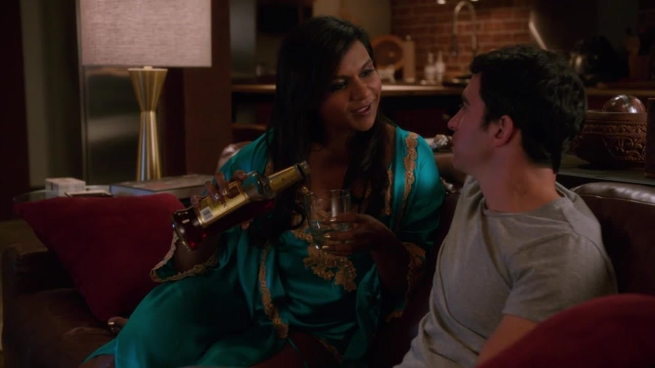 Regarder Serie The mindy project Streaming Saison 1 Episode 1