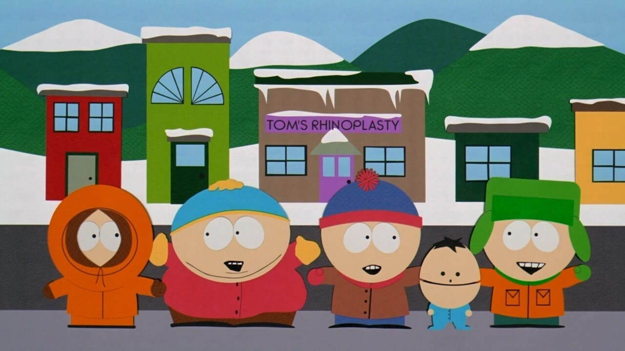 South Park Season 0 :Episode 36  South Park: Bigger Longer & Uncut