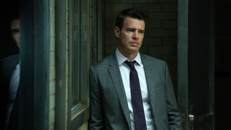 Scandal Season 6 :Episode 15  Tick Tock