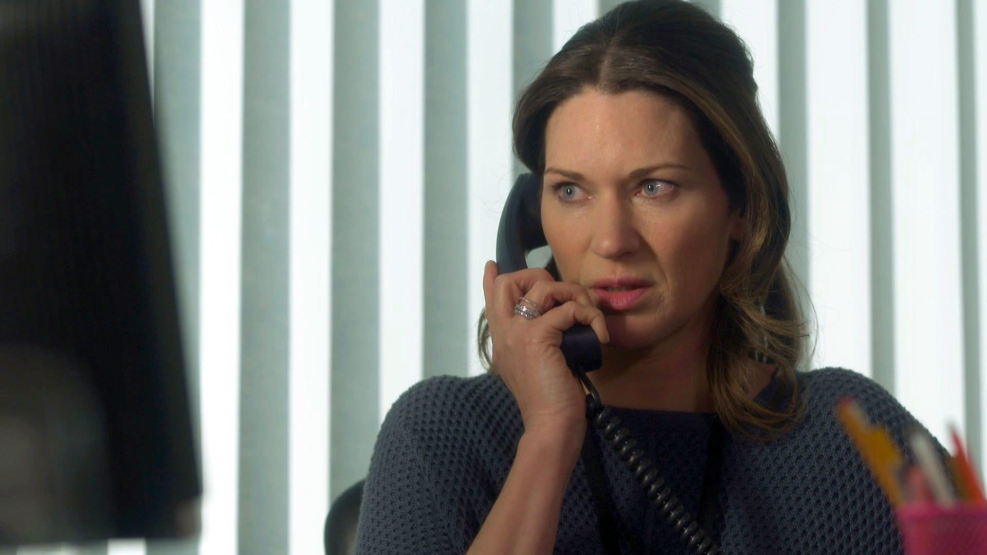 Doctors Season 18 :Episode 19  Home Help