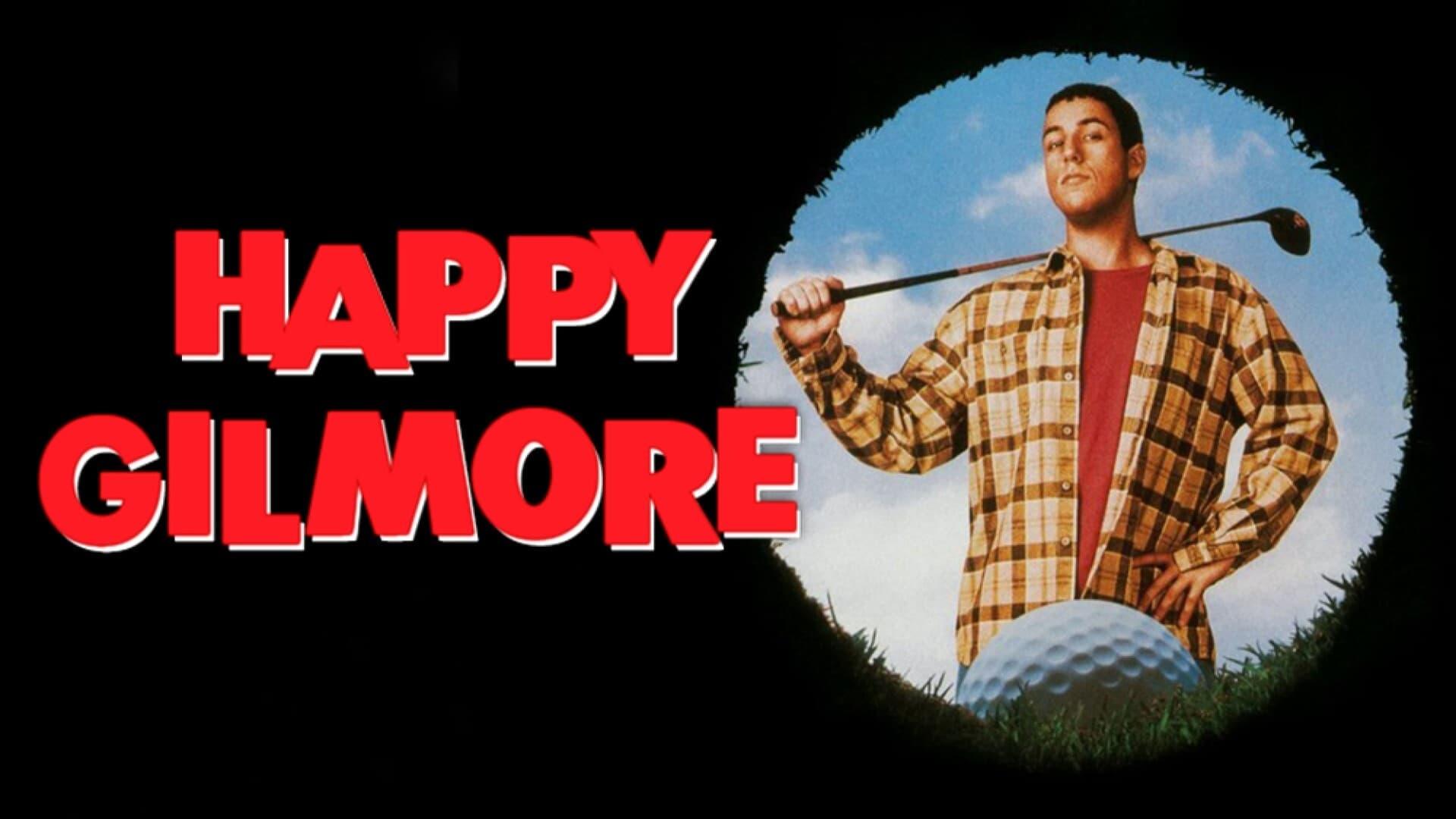 Happy Gilmore Ganzer Film Deutsch