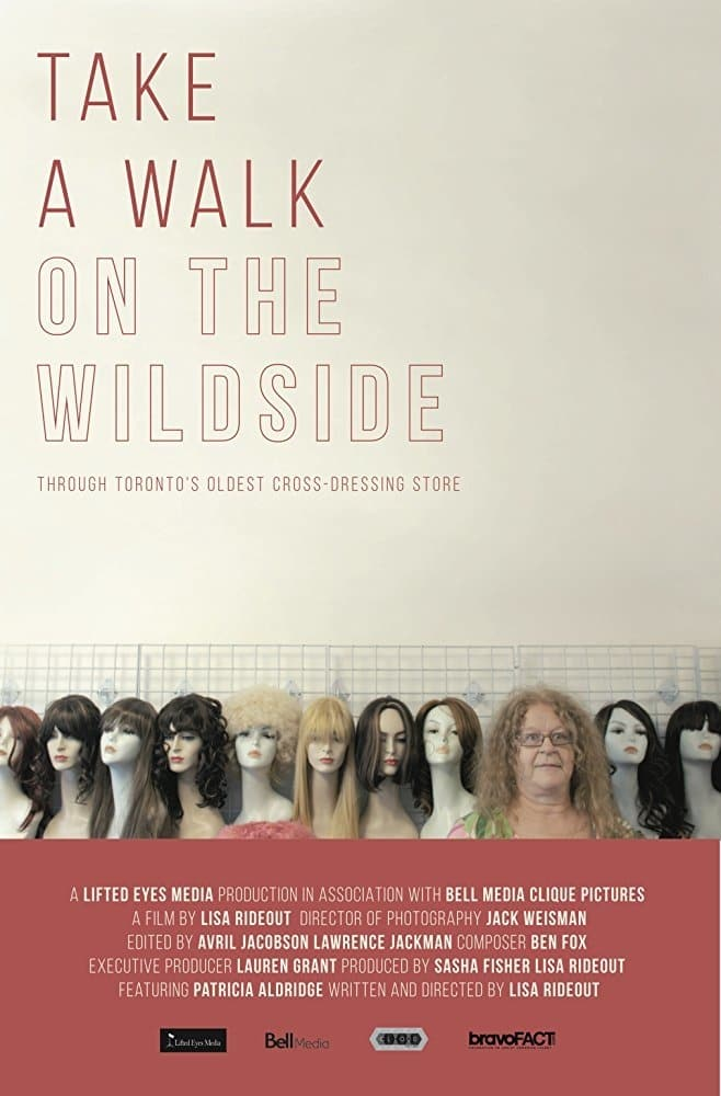 Ver Take a Walk on the Wild Side Online HD Español ()