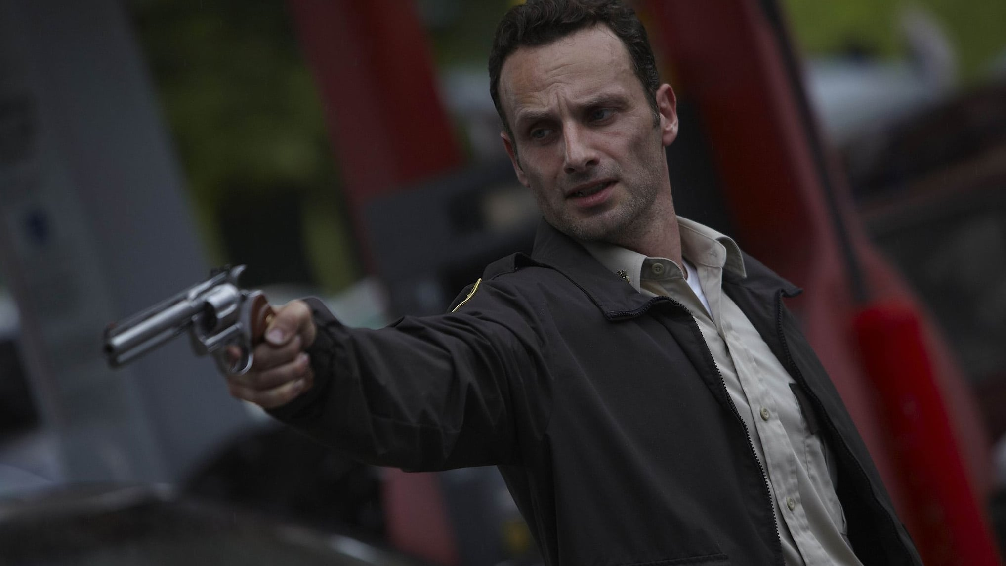 The Walking Dead – Saison 1 Streaming HD
