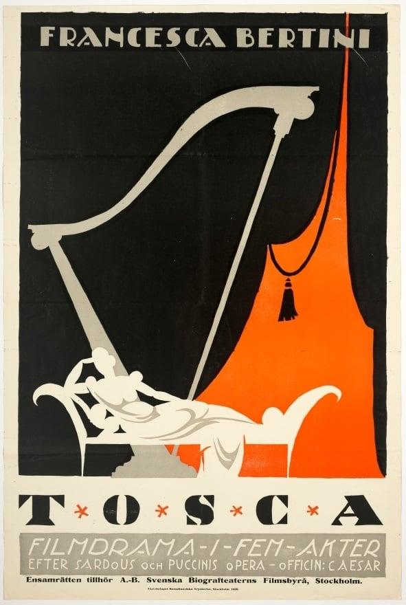 Tosca (1918)