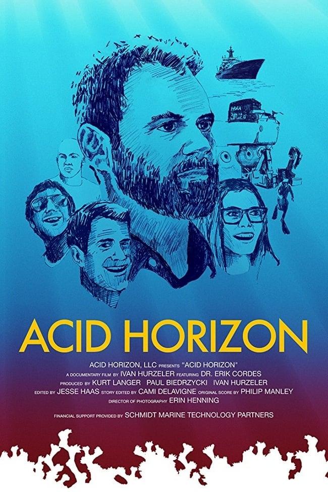 Ver Acid Horizon Online HD Español ()