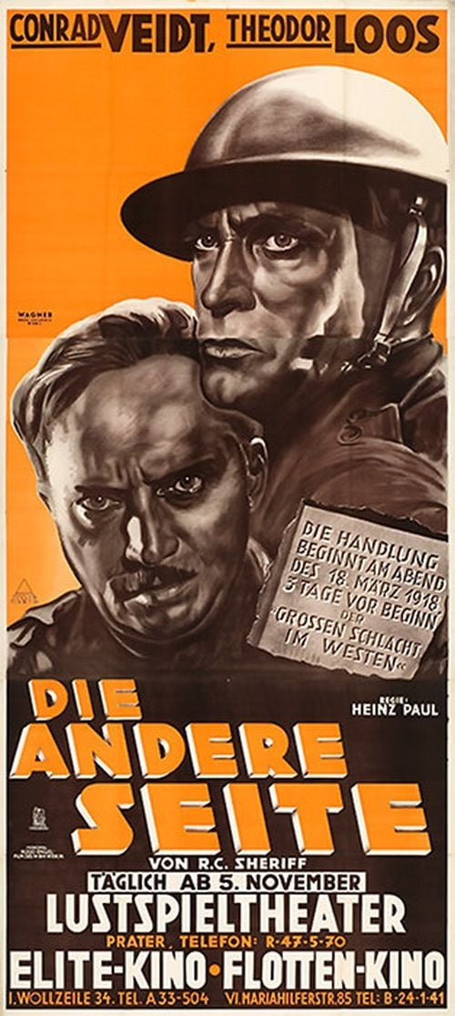 The Other Side (1931)