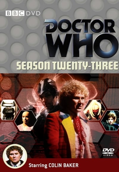 Doctor Who Season 23
