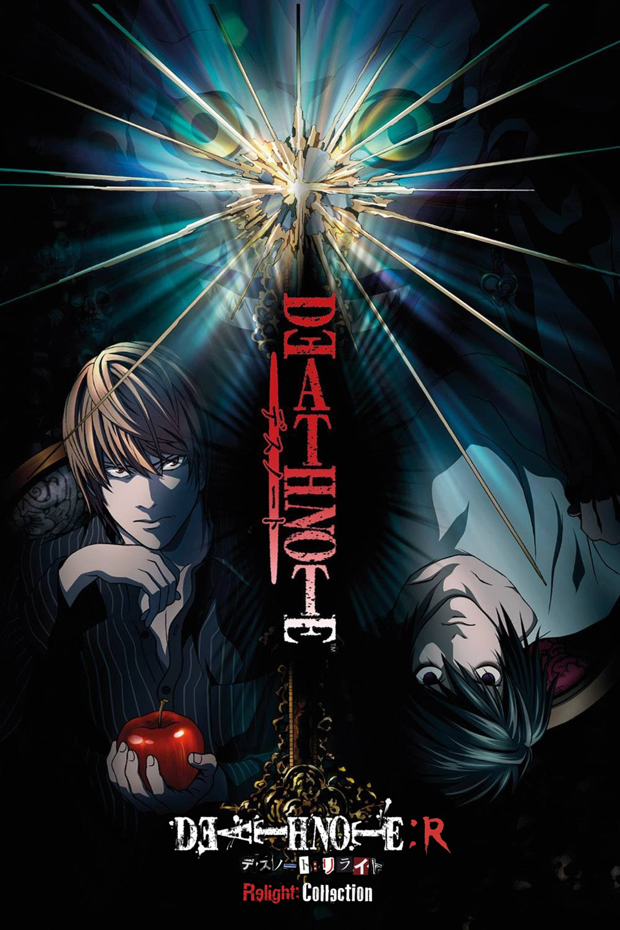 Death Note Relight 2: L's Successors (2009)