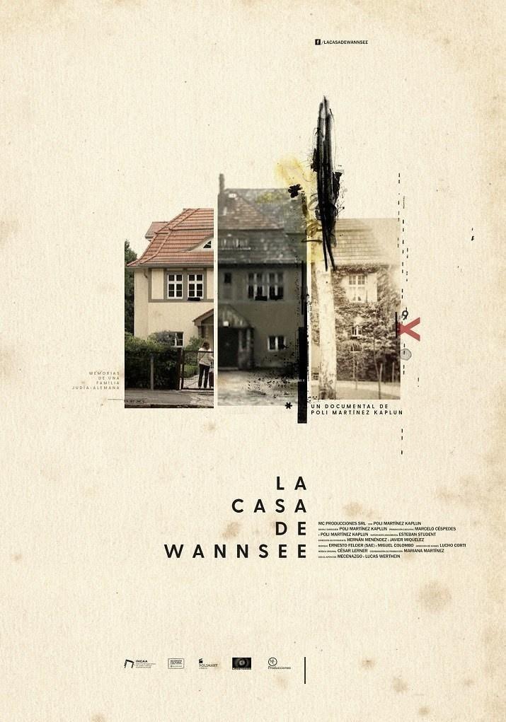 La Casa de Wannsee (2019)