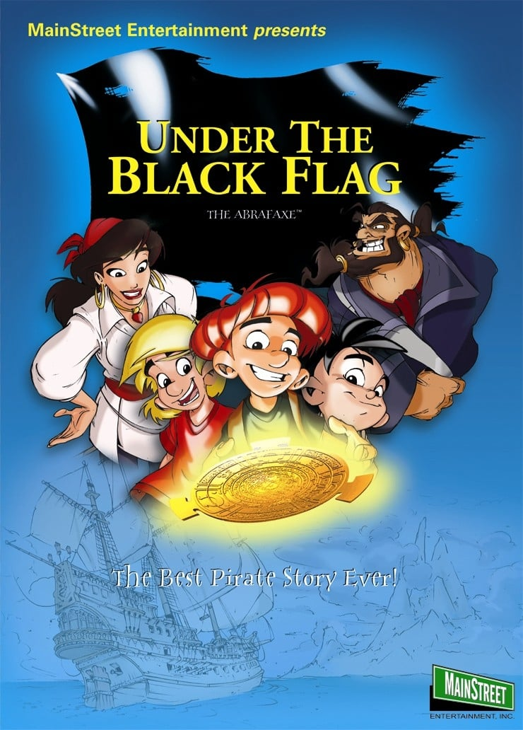 The Pirates of Tortuga - Under the Black Flag (2001)