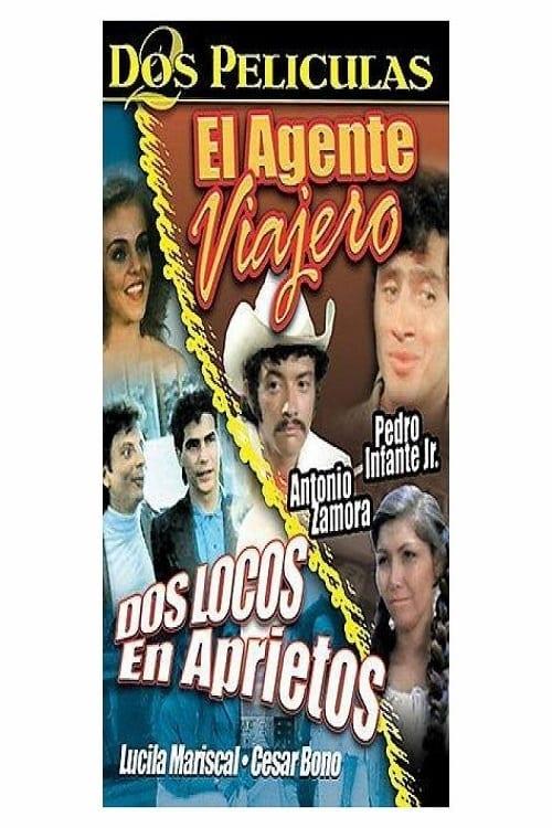 Ver El agente viajero Online HD Español (1975)