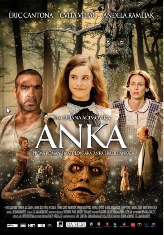 Ver Anka Online HD Español (2017)