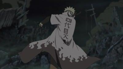 Naruto Shippūden Season 0 :Episode 10  Naruto Shippuuden 6: Road to Ninja