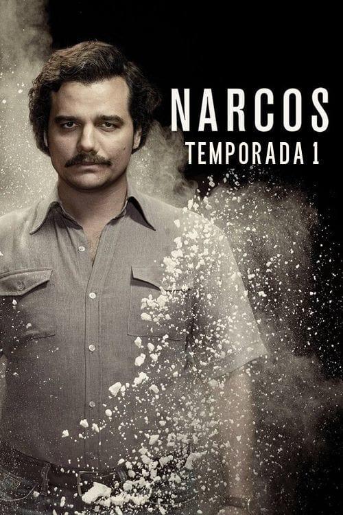Narcos Temporada 1