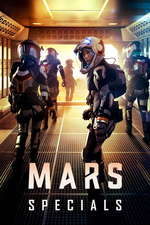 Mars Season 0