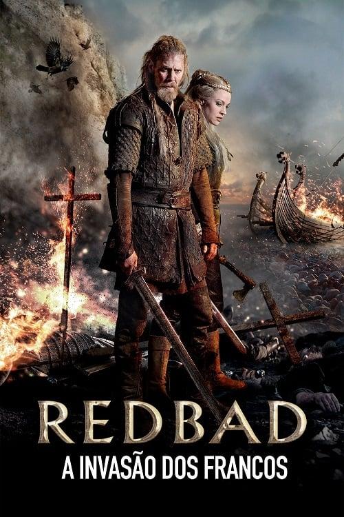 assistir filme redbad - a invasão dos francos