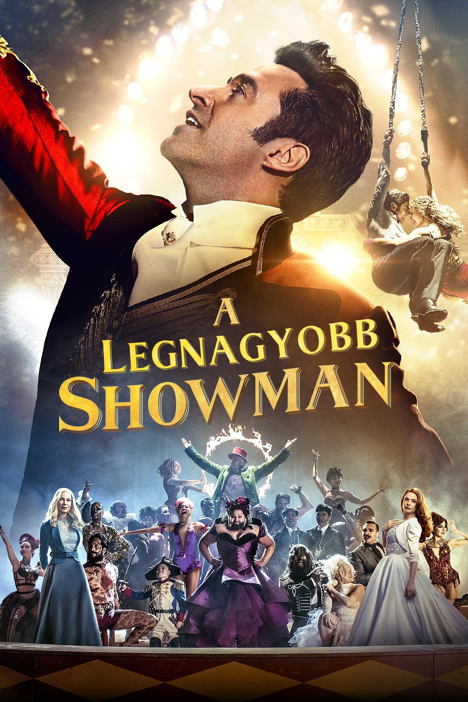 The Greatest Showman Stream