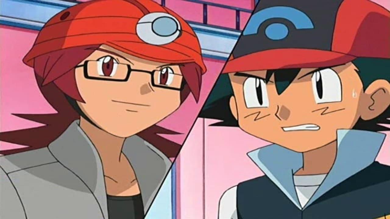 Pokémon Season 10 :Episode 18  O'er the Rampardos We Watched!