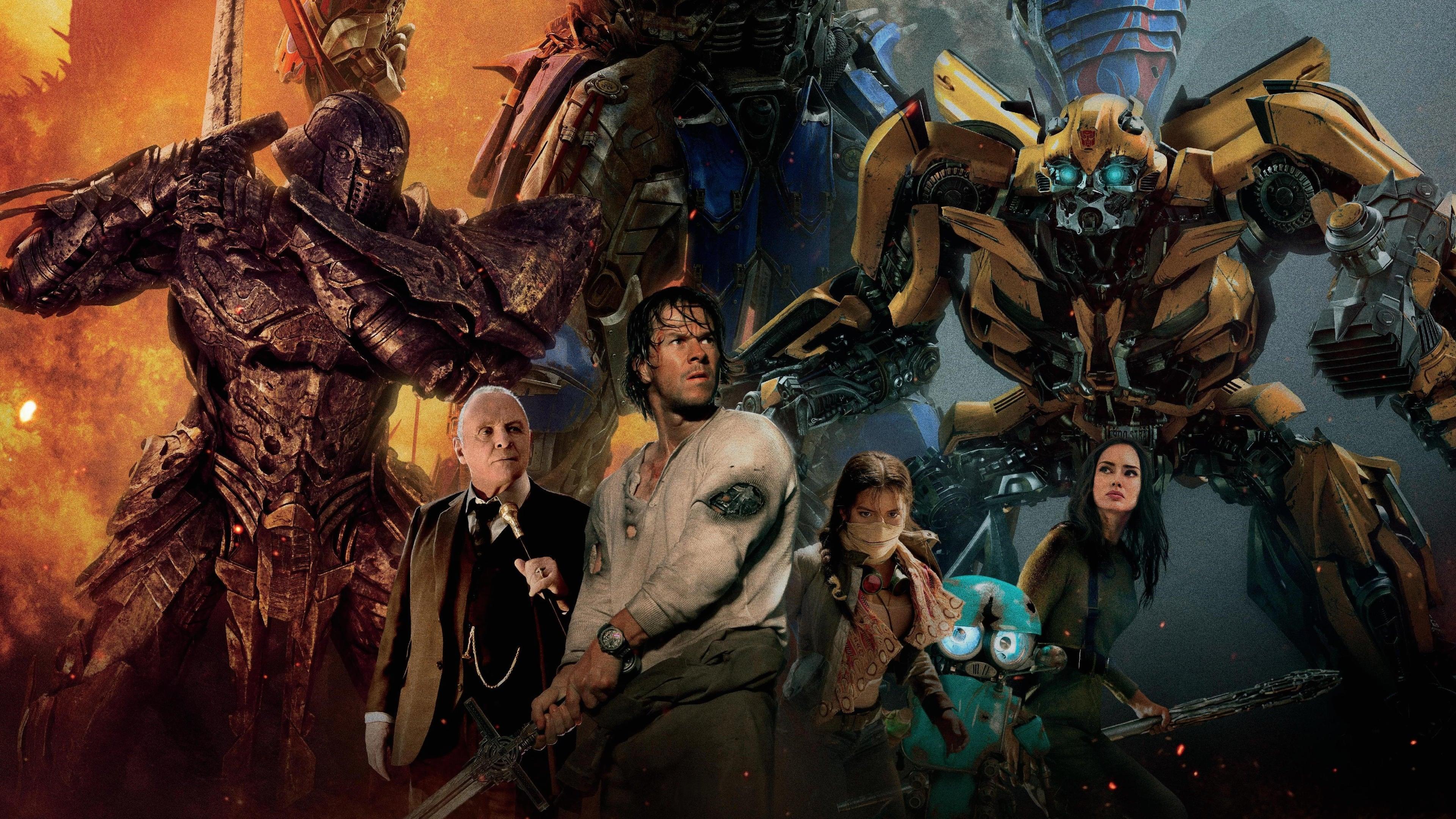Transformers 5 Stream Deutsch Kinox