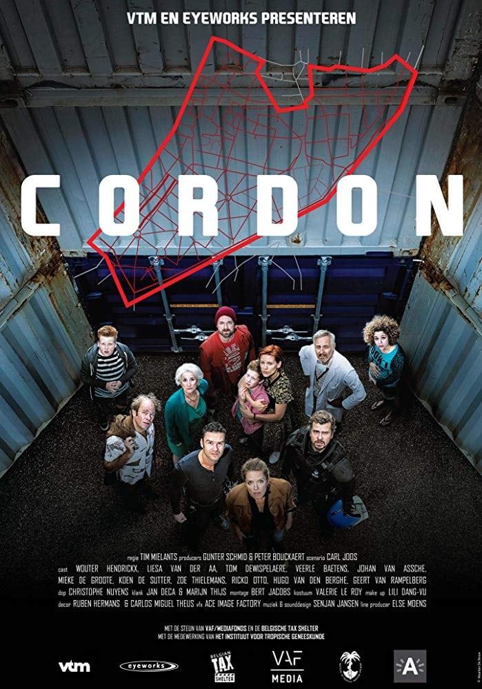 Cordon TV Shows About Virus