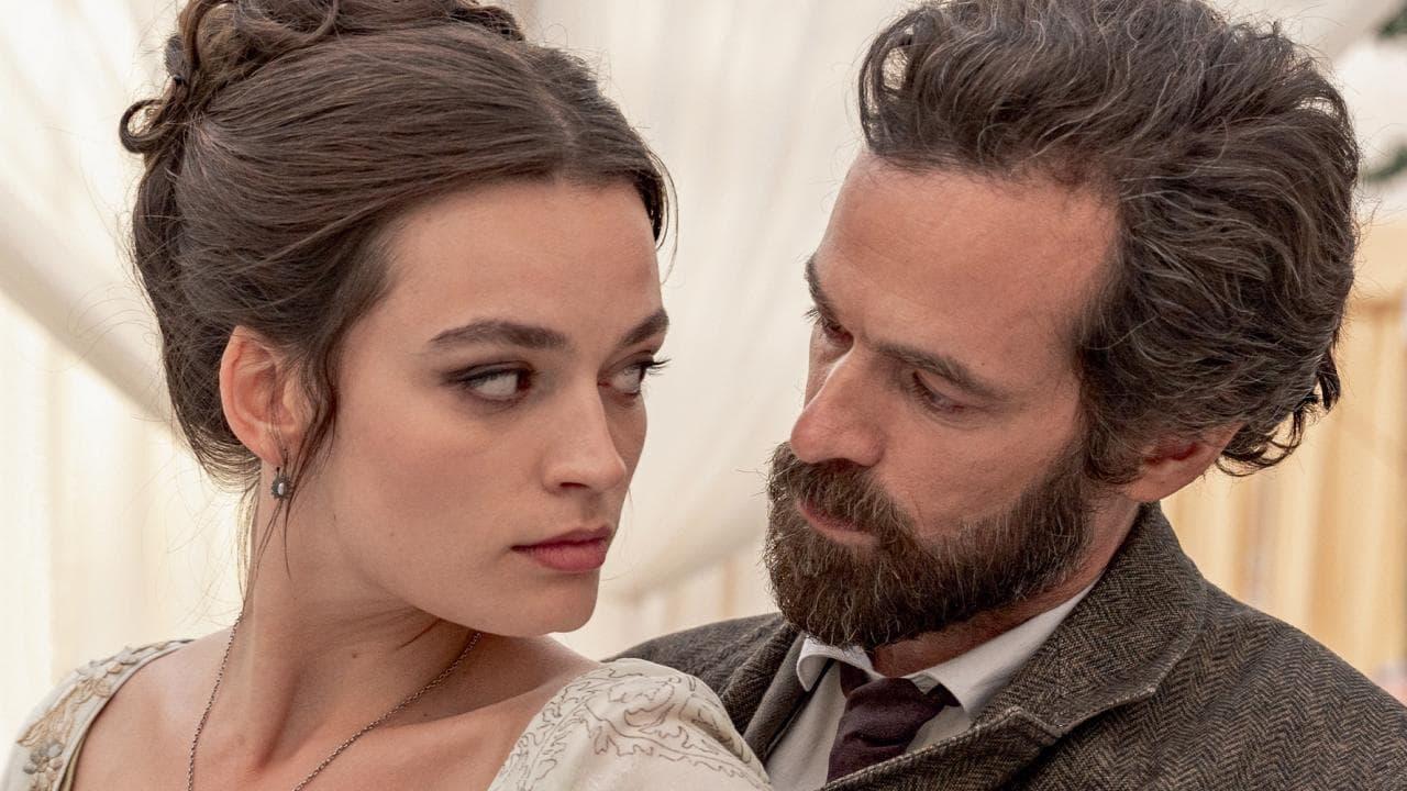 Eiffel (2021) Movie English Full Movie Watch Online Free