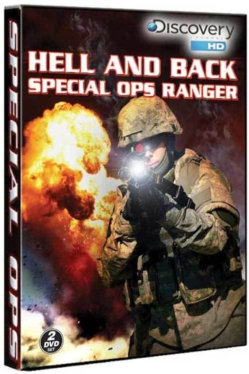 Ver Hell and Back – Special Ops Ranger Online HD Español (2012)
