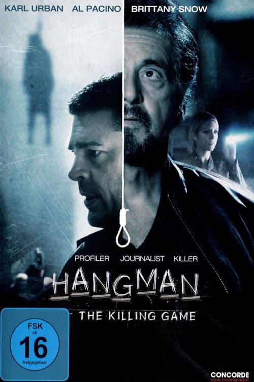 hangman the killing game stream
