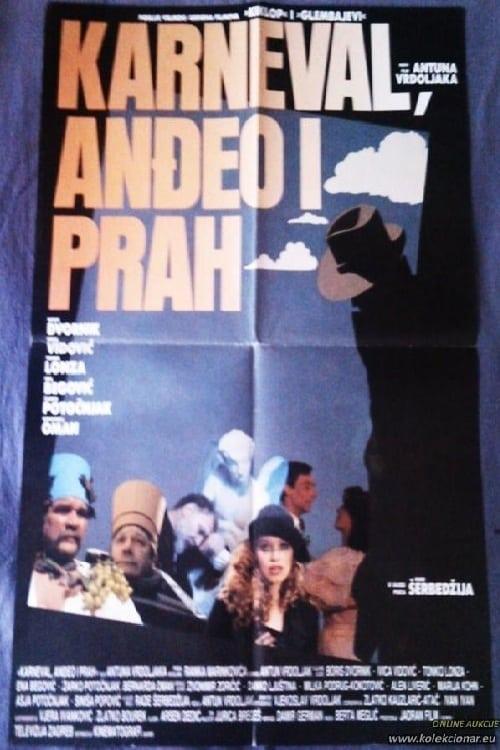 Ver Karneval, an?eo i prah Online HD Español (1990)