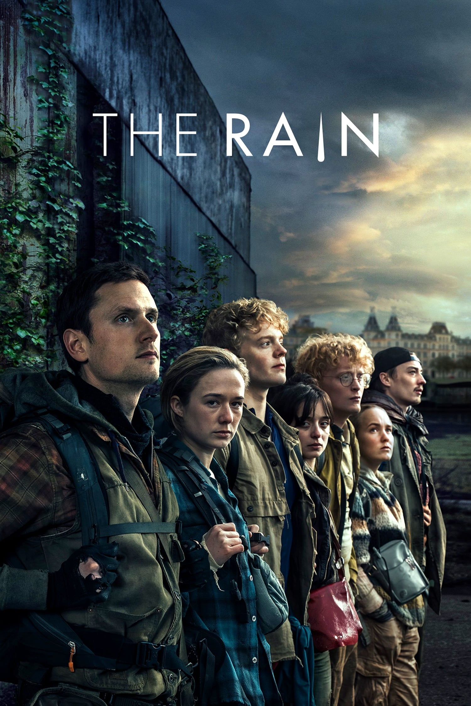 The Rain – Todas as Temporadas Dublado / Legendado (2018) - SeuCinema