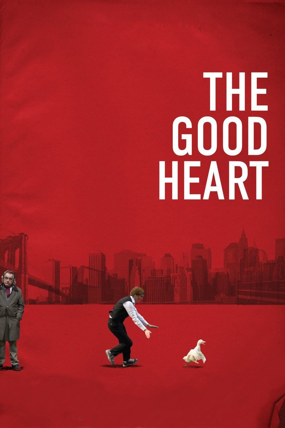 The Good Heart on FREECABLE TV