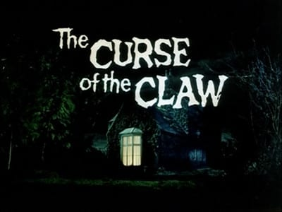 Ripping Yarns Season 1 :Episode 6  The Curse of the Claw