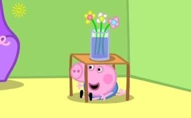 Peppa Pig Season 1 :Episode 5  Hide and Seek