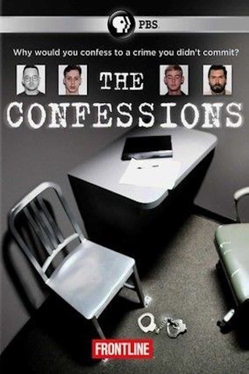 Frontline: The Confessions
