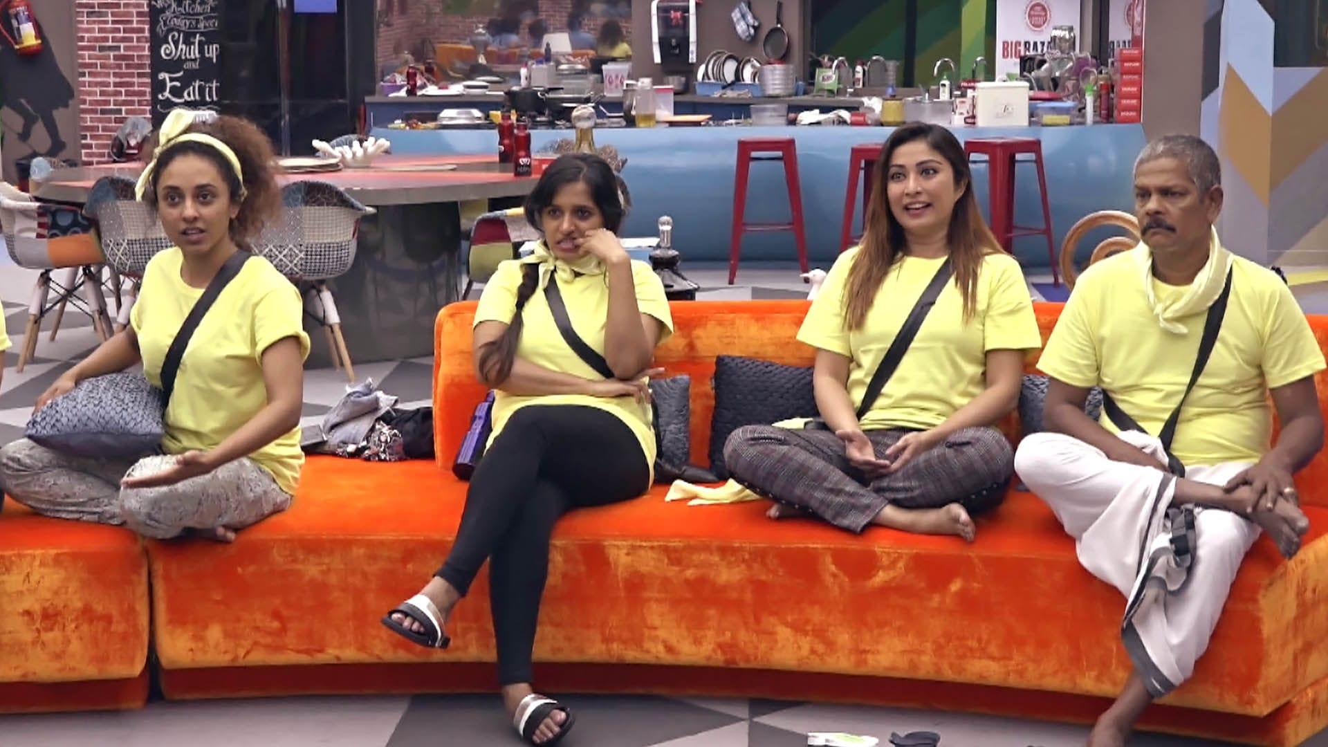 Bigg Boss - Season 1 Episode 59 : Day 58: Compete and Conquer!