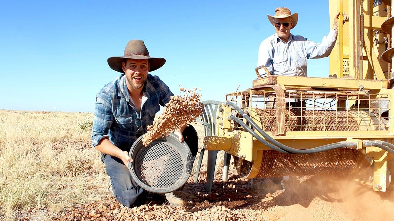 Watch Outback Opal Hunters Season 1 Episode 6 full online free Openload Series