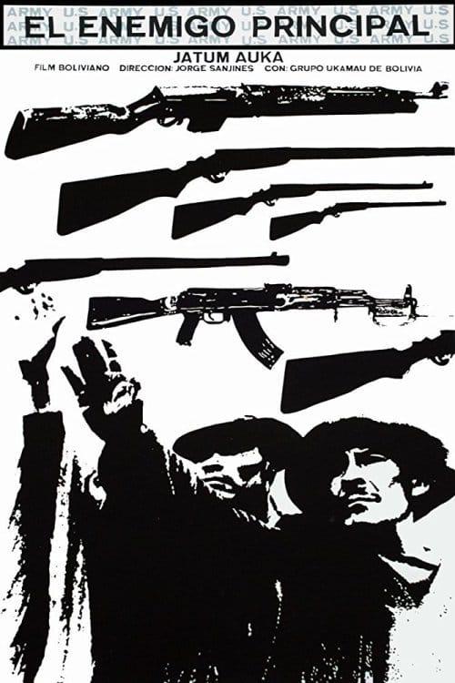 Ver Jatun auka Online HD Español (1975)