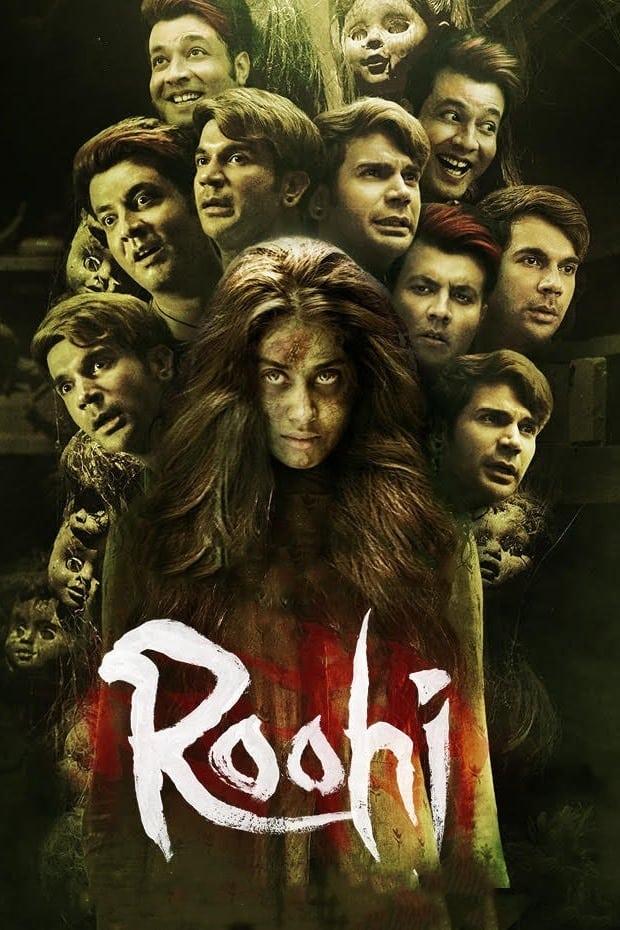 Roohi – O Casamento e a Bruxa Legendado