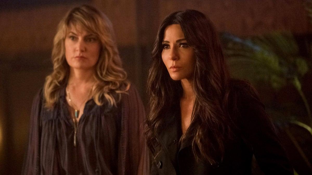 Riverdale Season 3 :Episode 6  Kapitel einundvierzig: Blutmond – Roter Drache