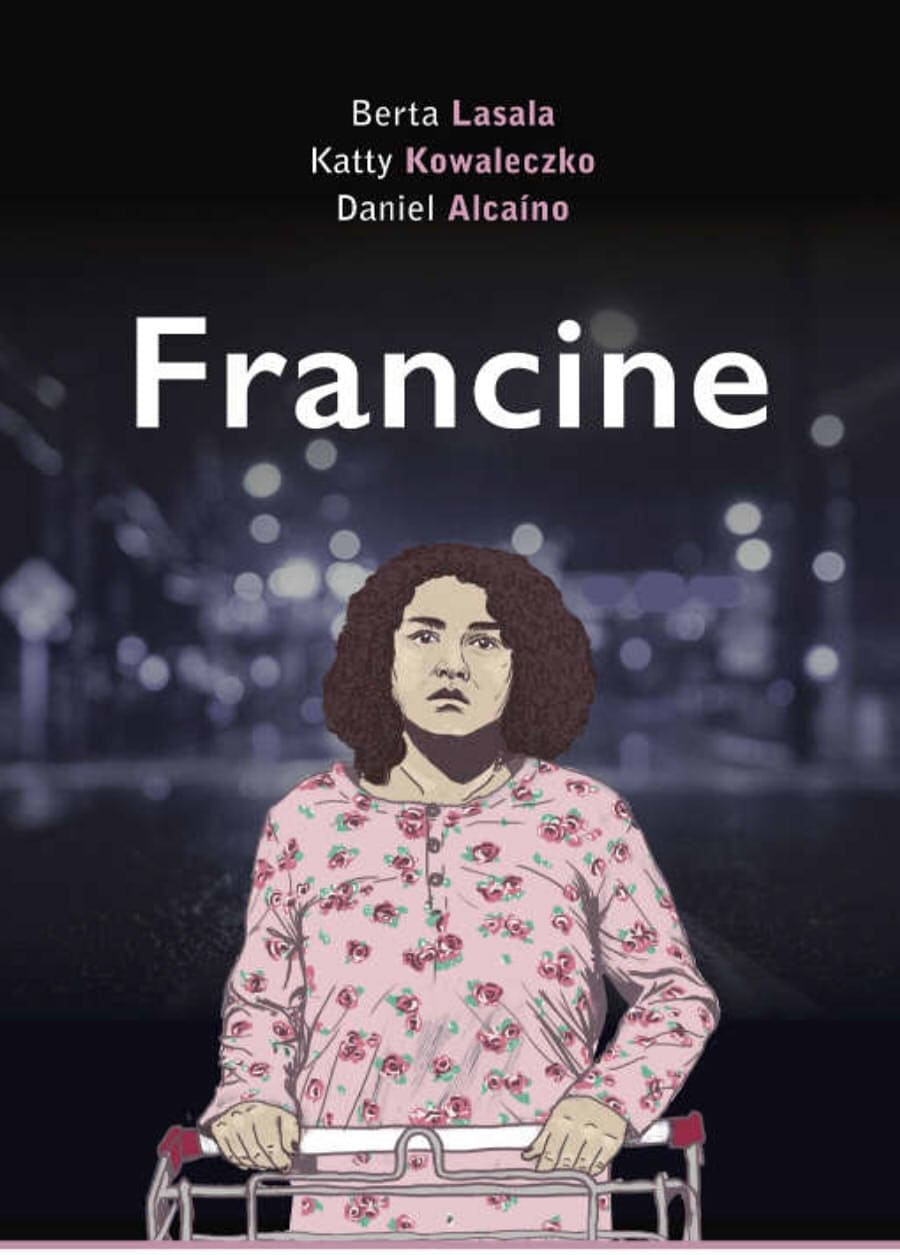 Ver Francine Online HD Español ()