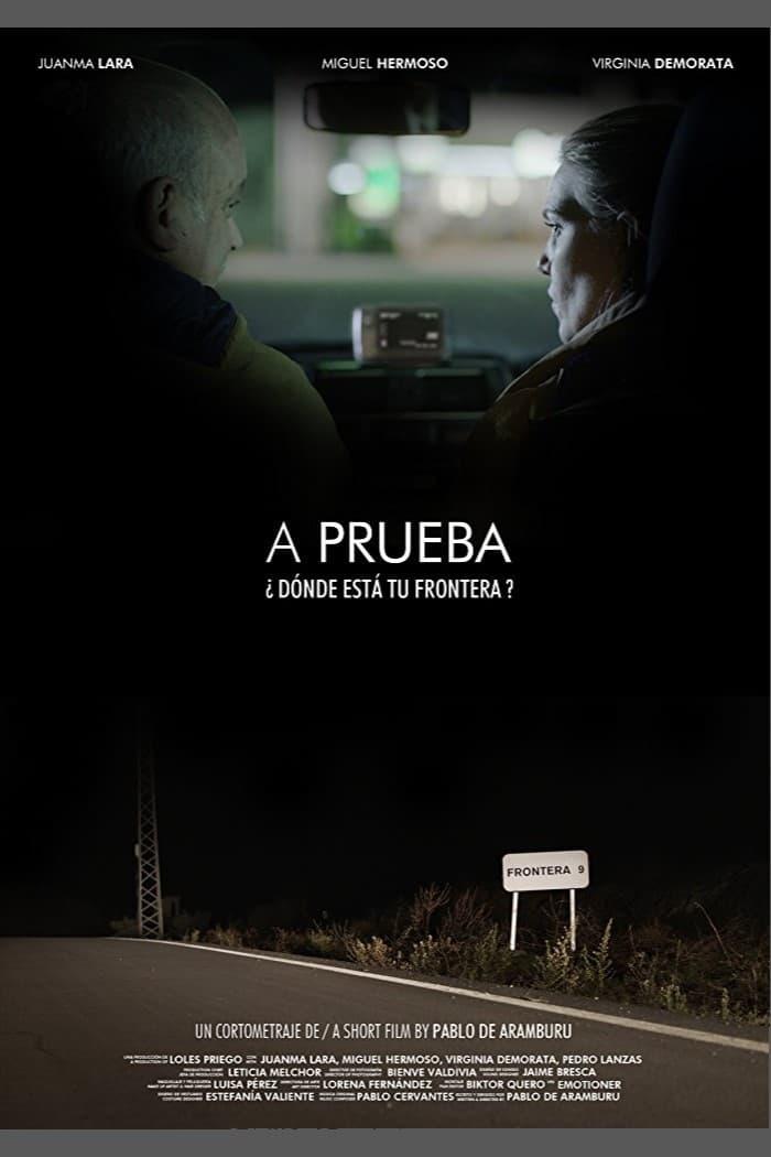 Ver A Prueba Online HD Español ()