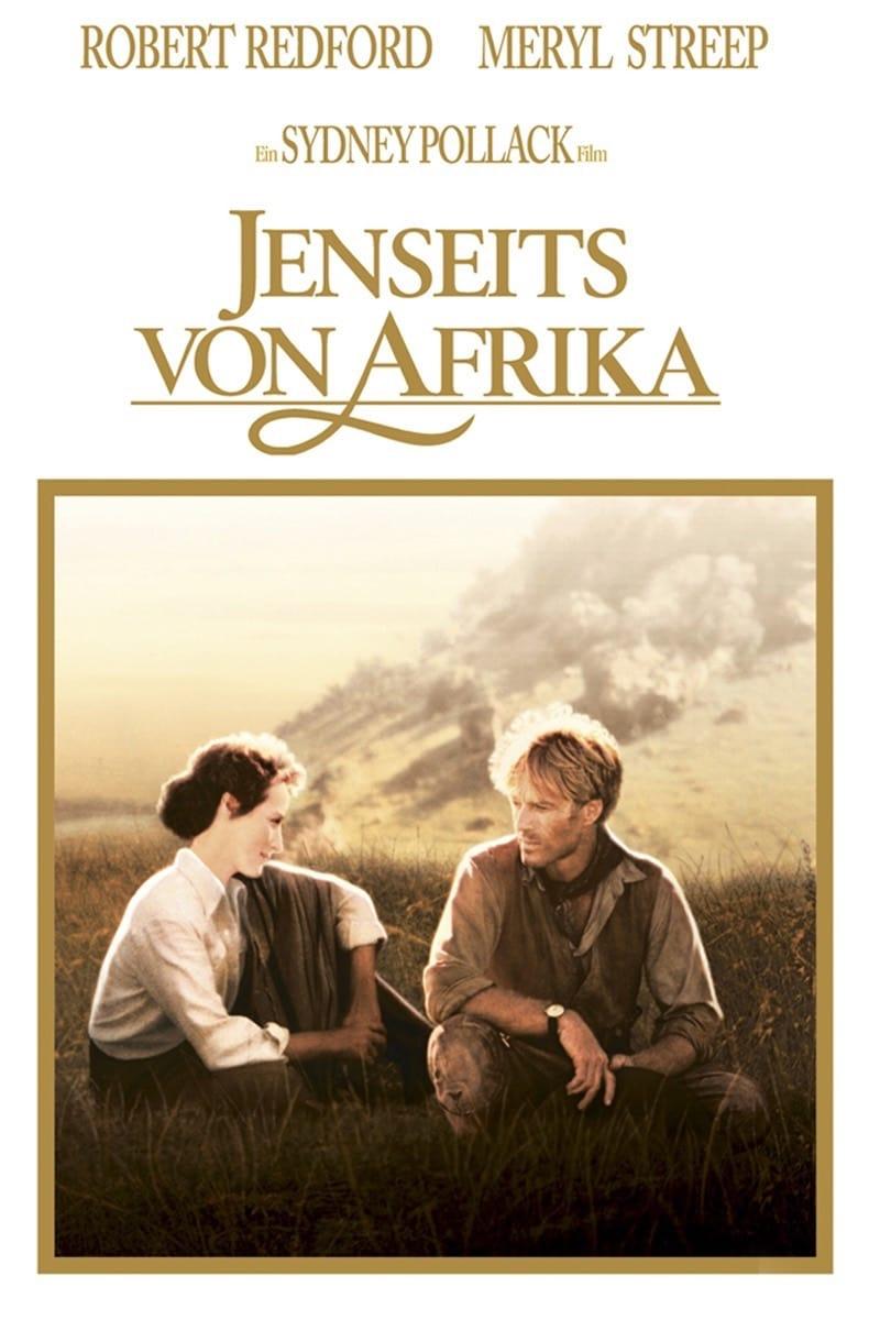 Jenseits von Afrika (1985) Ganzer Film Deutsch