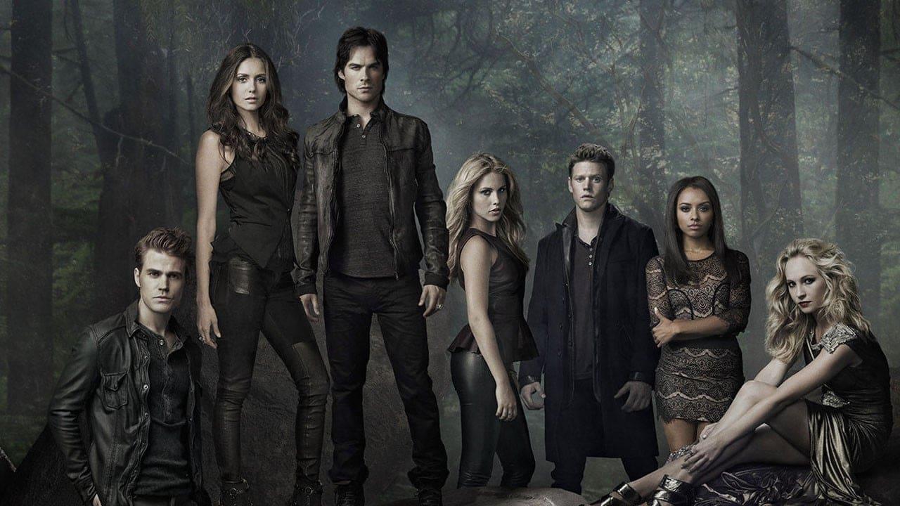 The Vampire Diaries - Specials