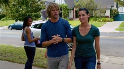 NCIS: Los Angeles Season 4 :Episode 4  Dead Body Politic