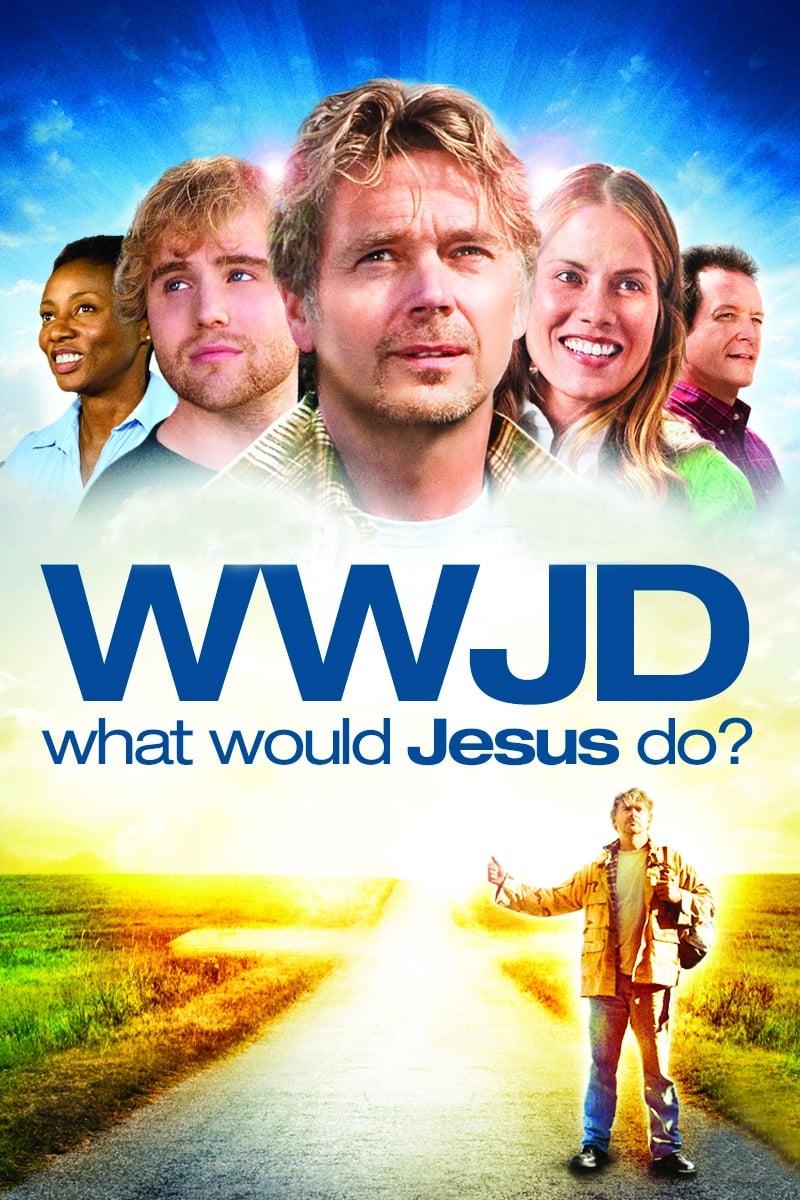 Em Seus Passos, O Que Faria Jesus? Dublado