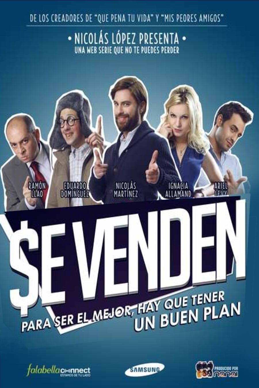 Ver For Sale Online HD Español ()