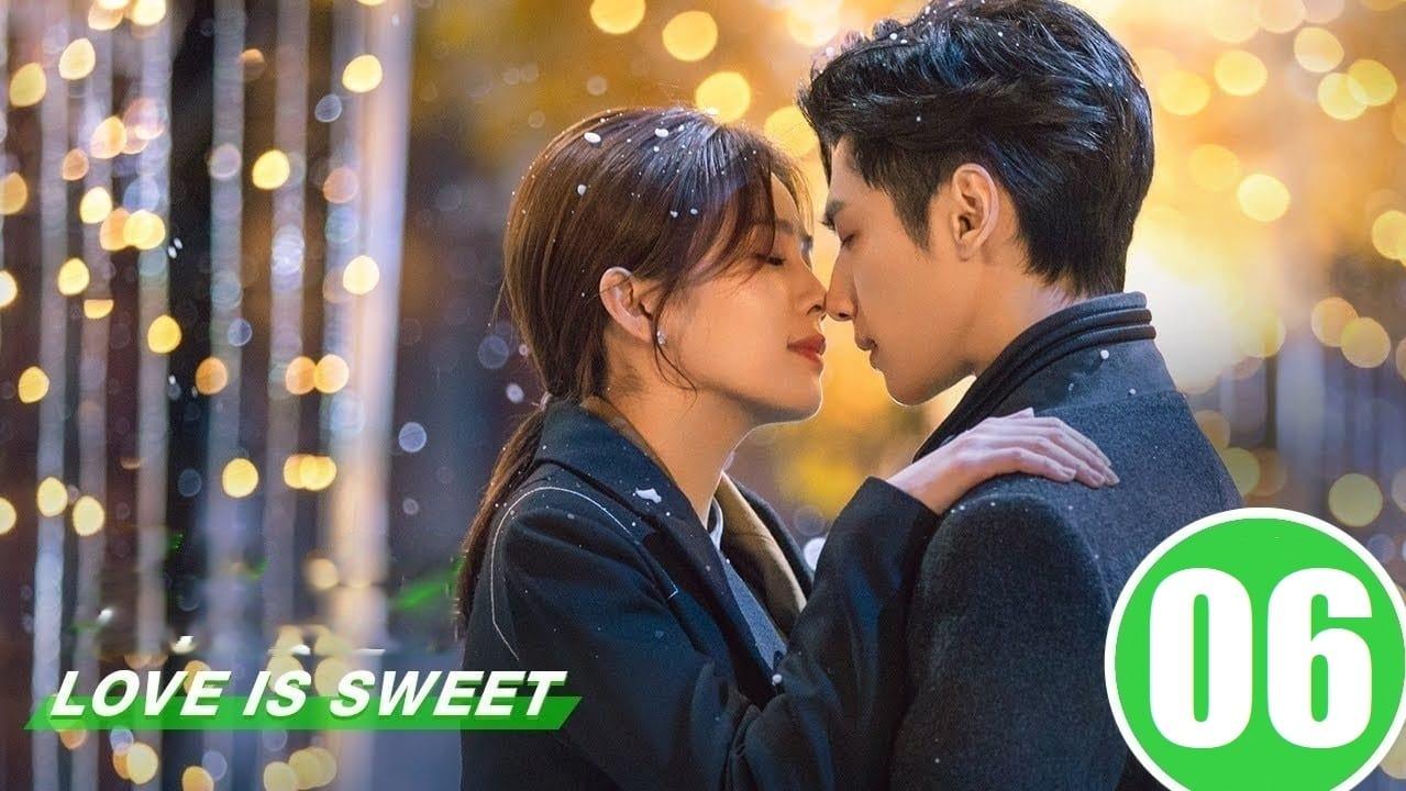 Love Is Sweet: 1×6
