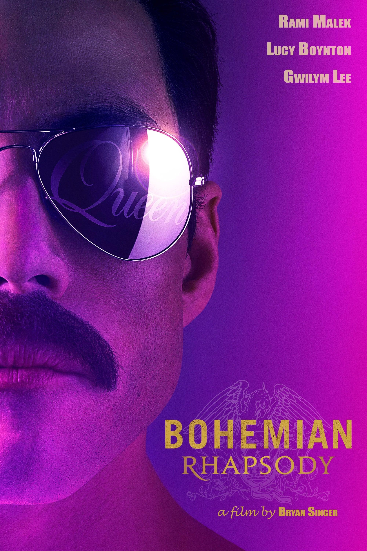 Imagen Bohemian Rhapsody La historia de Freddie Mercury