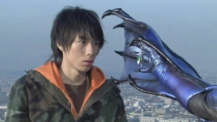 Kamen Rider Season 17 : Episode 2