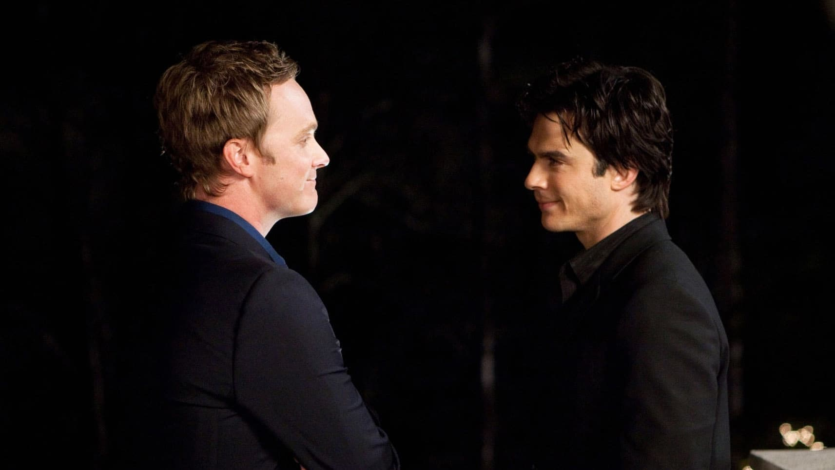 The Vampire Diaries Season 1 :Episode 18  Under Control