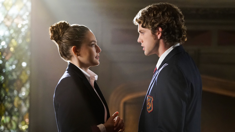 The Originals Season 5 :Episode 5  Don't It Just Break Your Heart